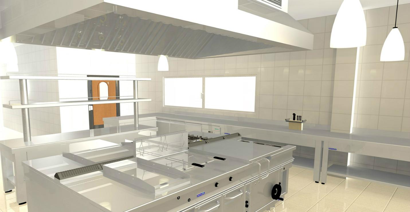Como disear tu cocina gallery of interesting disea tu for Tu cocina online