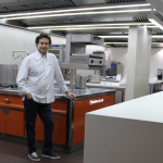 La nueva cocina del Bohio por Repagas Concept