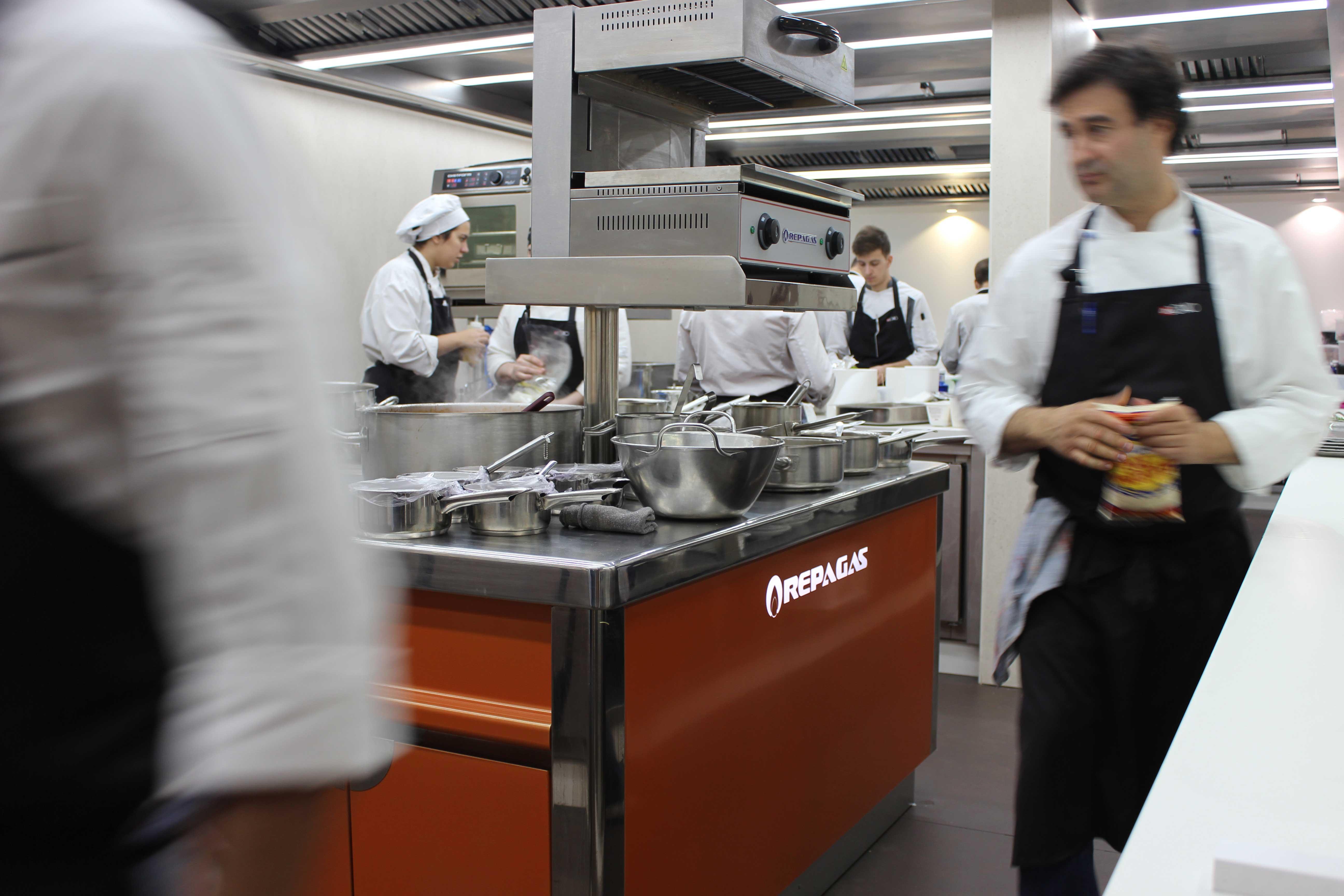 El Bohío Restaurant - Repagas Success Stories