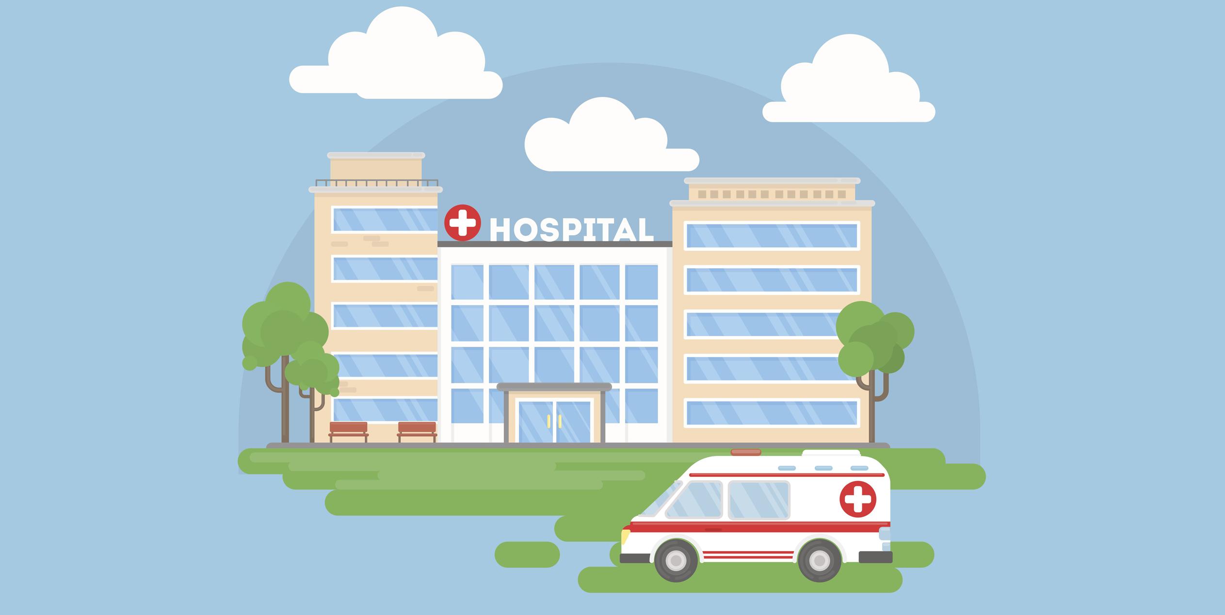Diseño Cocina Hospitales Repagas