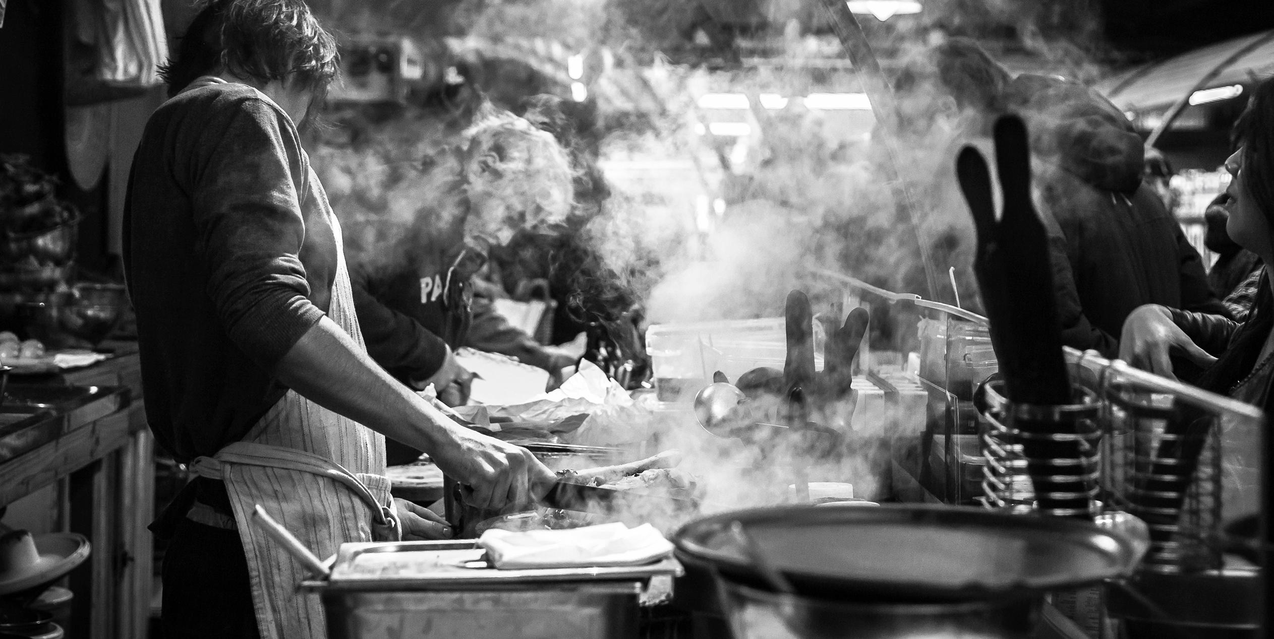 cocinas profesionales peque as s cales partido repagas