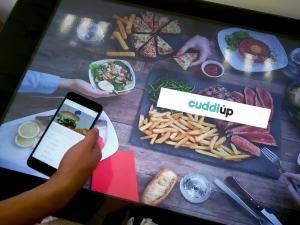 CuddlUp startup