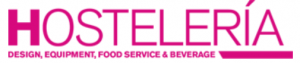 Logo Revista Hosteleria