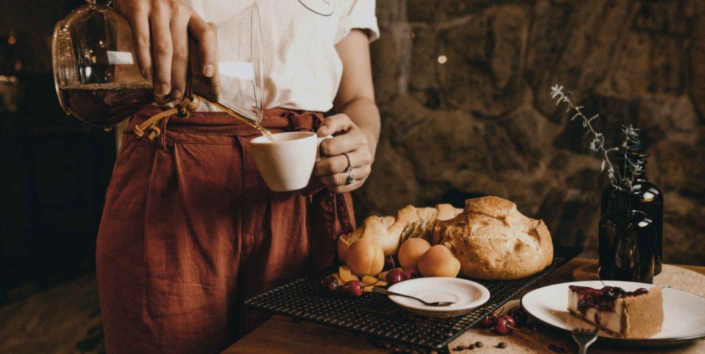 tendencias culinareas